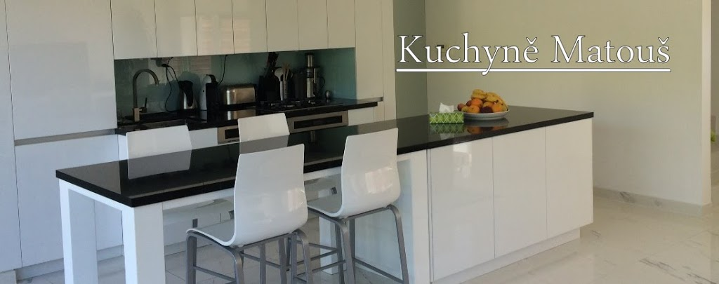 Kuchyně Matouš